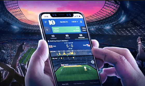 10bet mobile review 2019