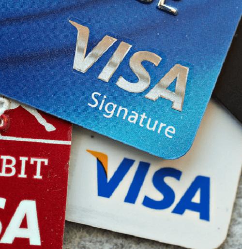 Visa Deposits Canada