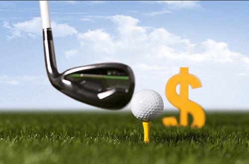 Golf Betting Canada