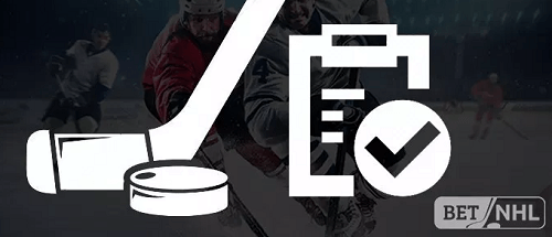 hockey advanced betting 2019