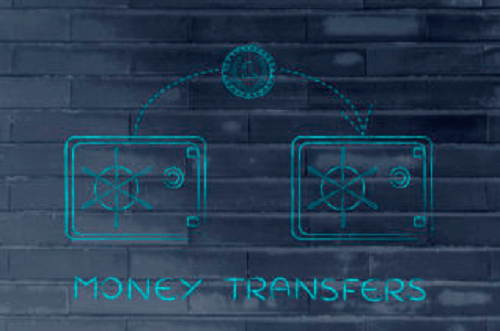bank wire transfers