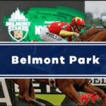 Belmont Park Race Track Betting Guide Canada