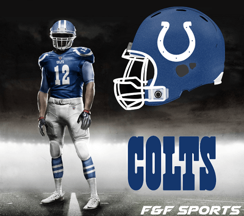Indianapolis Colts Betting CA