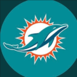 Miami Dolphins CA