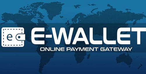 ewallet deposits canada