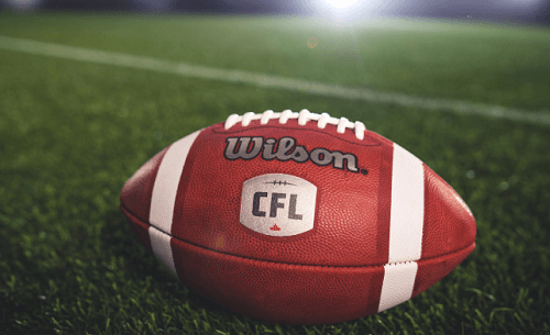 CFL Betting Guide Canada