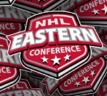 Eastern NHL Conference CA