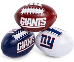 NFL NY Giants Guide CA