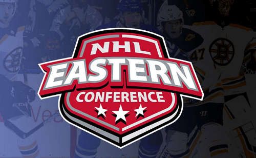 NHL Eastern Conference Canada