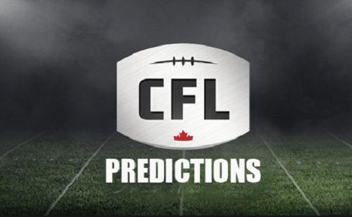 CFL picks Canada