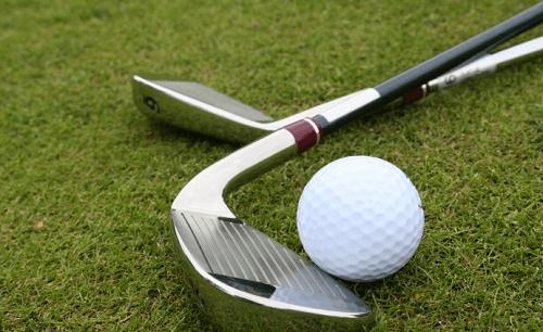 Golf Odds CA