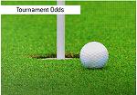 Golf Odds Canada