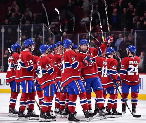 Montreal Canadiens CA