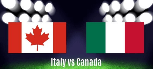 Rugby world cup Canada