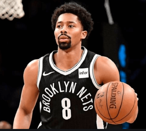 Spencer Dinwiddie Canada