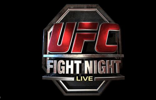 UFC Picks CA
