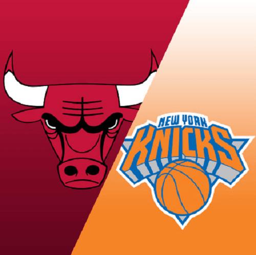 Chicago Bulls NBA Canada