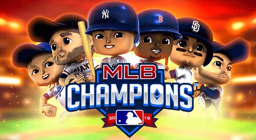MLB Odds CA