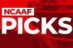 NCAAF Picks CA