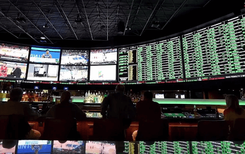 New Brunswick Sports betting