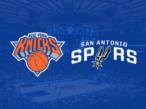 New York Knicks Canada