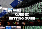 Quebec Sports Betting Guide
