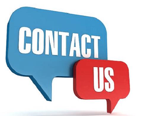 contact us Canada