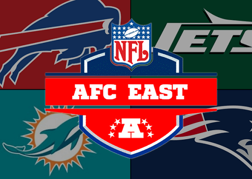 AFC East Guide Canada