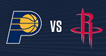 Indiana Pacers vs. Houston Rockets Match Preview
