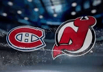 Montreal Canadiens vs. New Jersey Devils