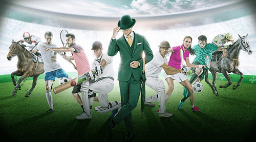 Mr Green Sportsbook Review CA