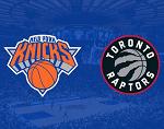 Toronto Raptors NBA Matchup