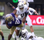Washington Huskies Match Preview