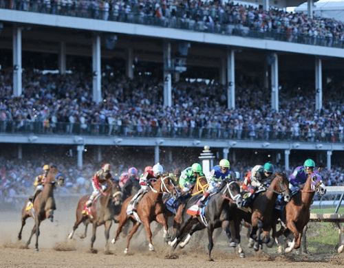Churchill Downs Canada Guide