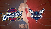 Cleveland Cavaliers vs. Charlotte Hornets Canada Preview