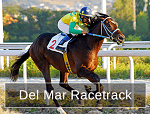 Del Mar Racetrack