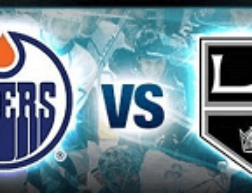 Edmonton Oilers vs. Los Angeles Kings NHL Match Preview