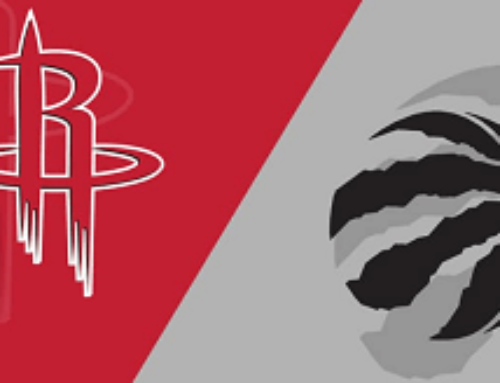 Houston Rockets vs. Toronto Raptors NBA Matchup Preview