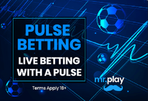 Mr.play betting site review