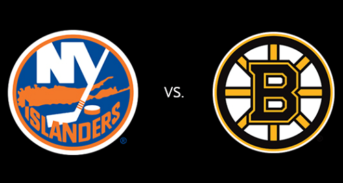 New York Islanders Boston Bruins Preview