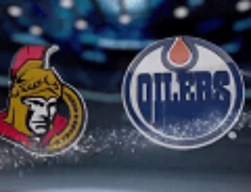 Ottawa Senators vs. Edmonton Oilers NHL Match Preview