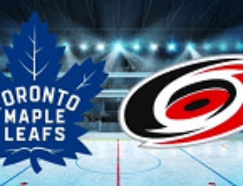 Toronto Maple Leafs vs. Carolina Hurricanes NHL Match Preview