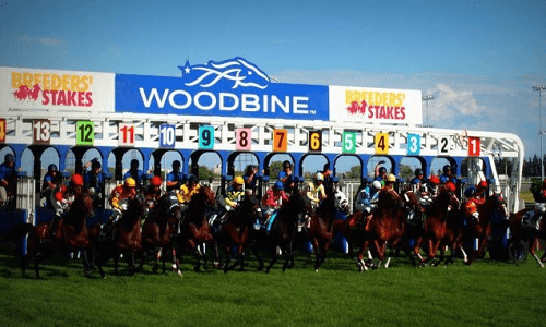 Woodbine Racetrack Canada