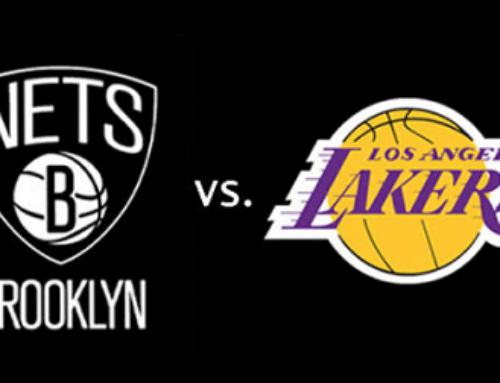 Brooklyn Nets vs. Los Angeles Lakers NBA Preview