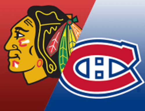 Canadiens vs. Blackhawks NHL Game Preview
