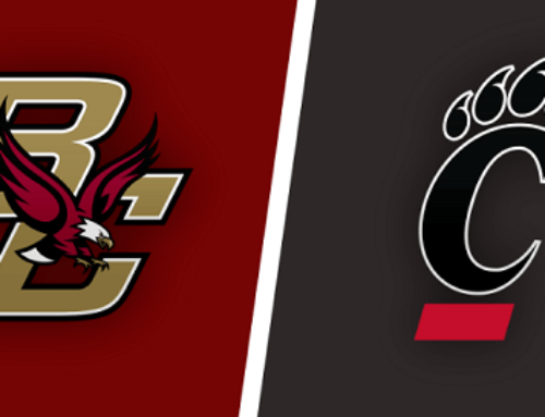 Cincinnati Bearcats vs. Boston College Eagles Match Preview