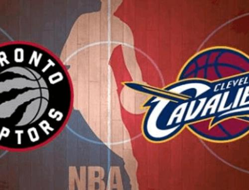 Cleveland Cavaliers vs. Toronto Raptors NBA Game Preview