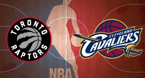Cleveland Cavaliers Raptors Game Preview