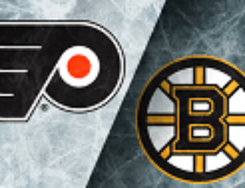 Flyers vs. Bruins NHL Game Preview