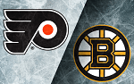 Flyers vs. Bruins Matchup Preview